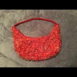 5/$20! Vintage Beaded Handbag